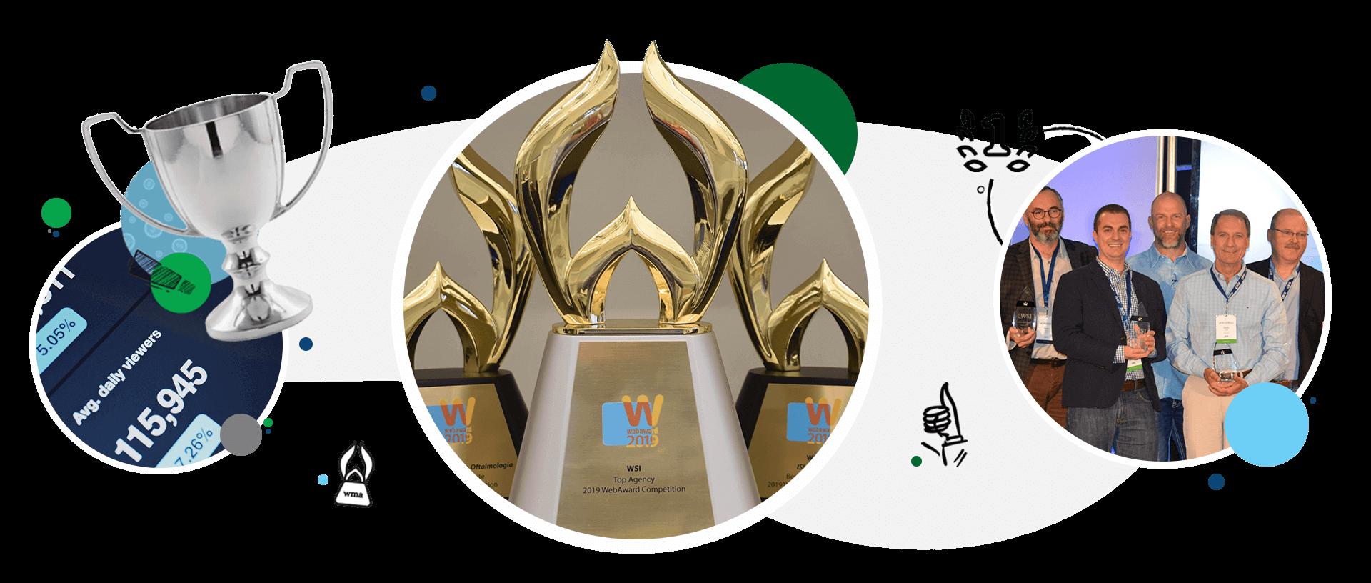 WSI-Awards