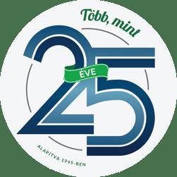 HU - Over 25 Years Seal (WEB)