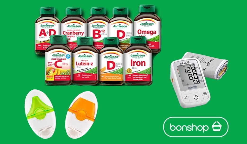 Bon Pharma Kft